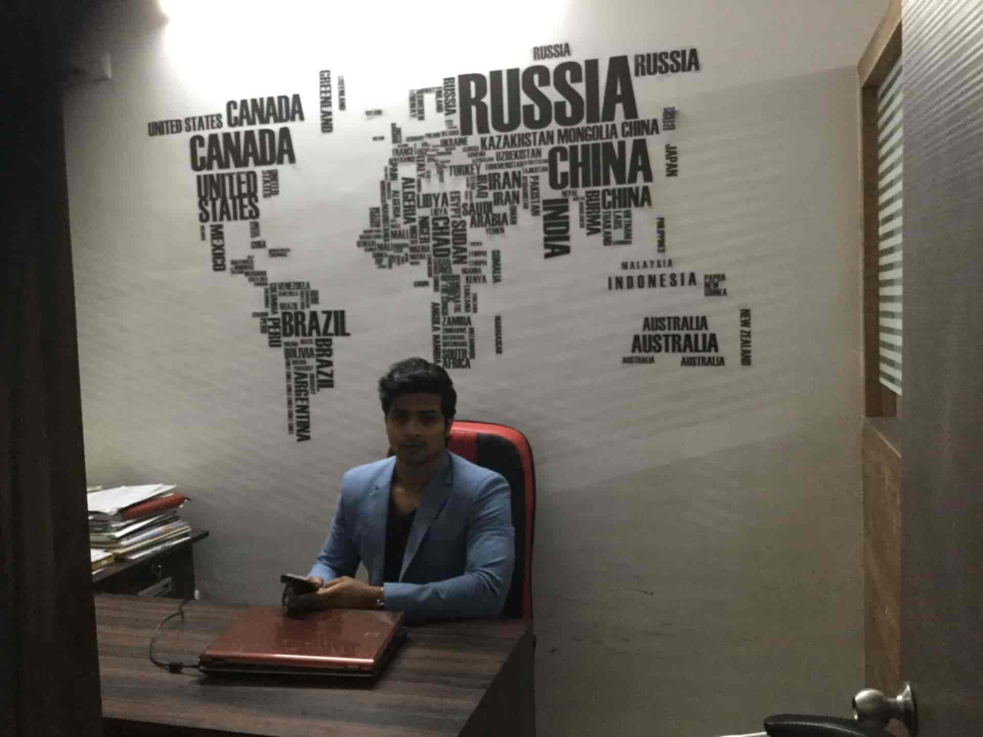Gurukulam Global Education, Mahmoorganj Road - Education