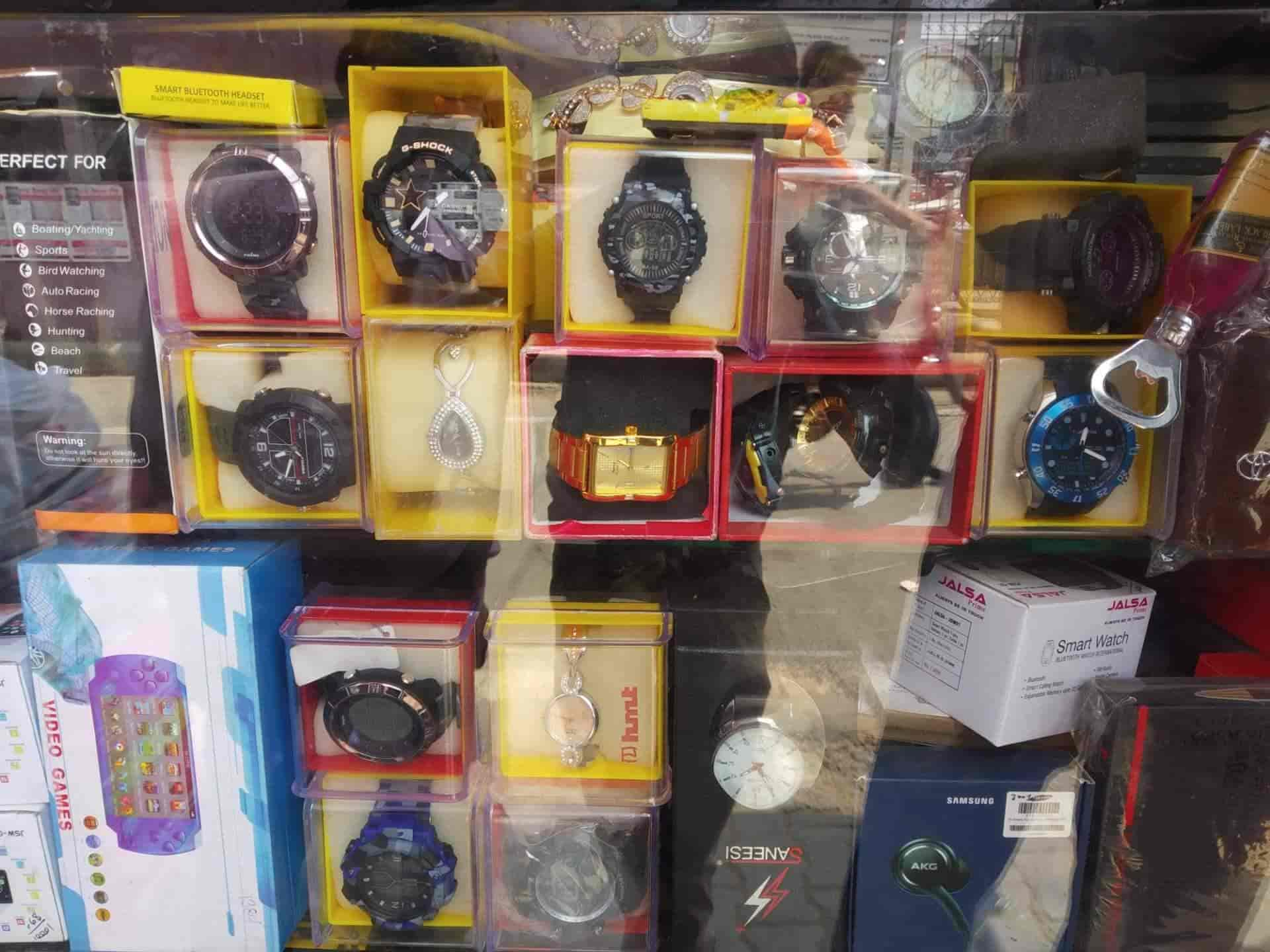 Gogia Stores, Sigra - Gift Shops in Varanasi - Justdial