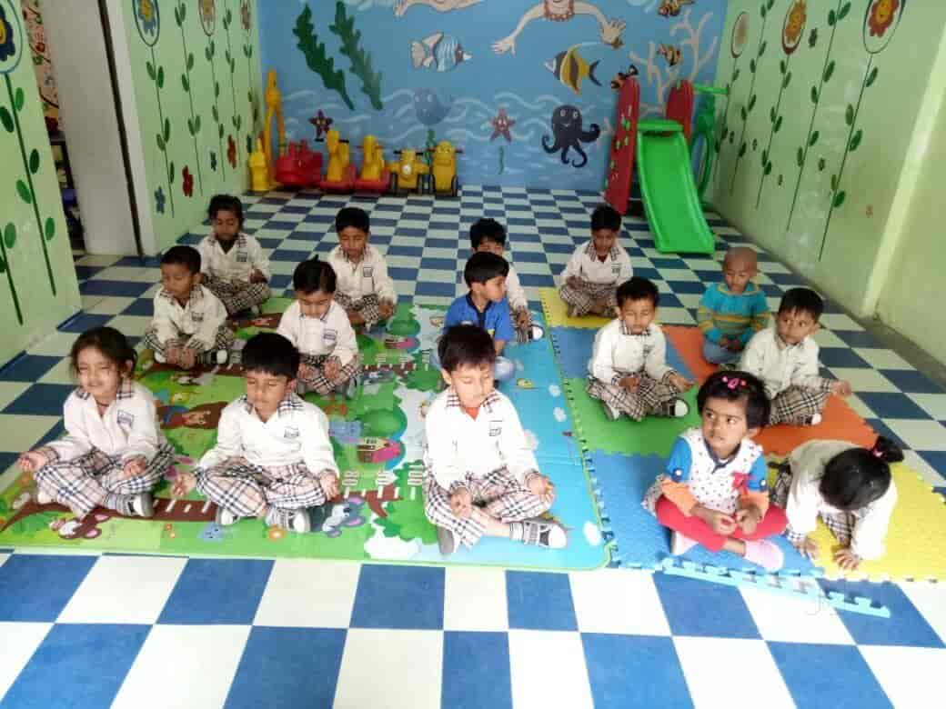 Hello Kids Cloud9, Lanka - Playgroups in Varanasi - Justdial