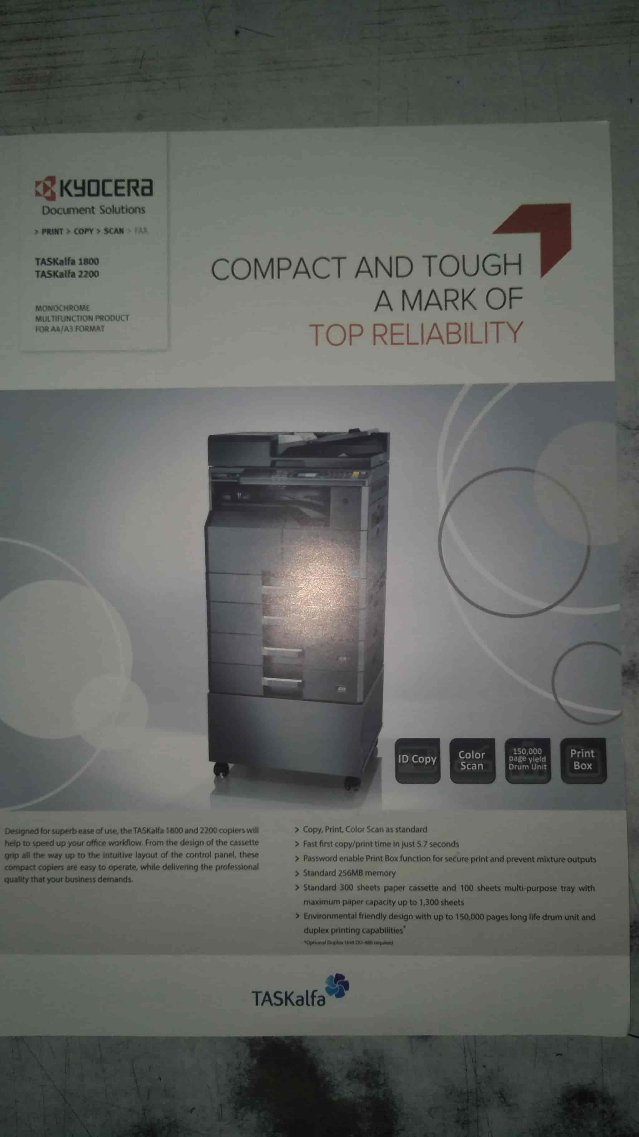 India Enterprises, Jagat Ganj - Computer Printer Dealers in