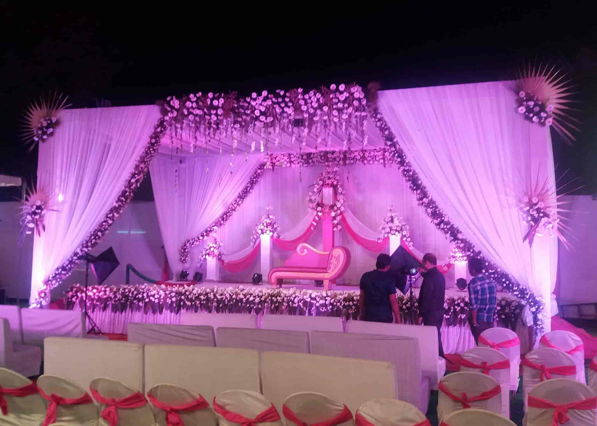 Baba Flower King & Flower Decorator, Kamachha - Wedding Decorators ...