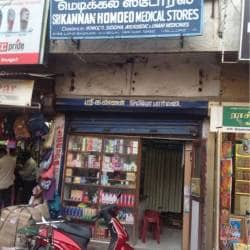 Sri Kannan Homeo Medical Stores Velapadi Homeopathic