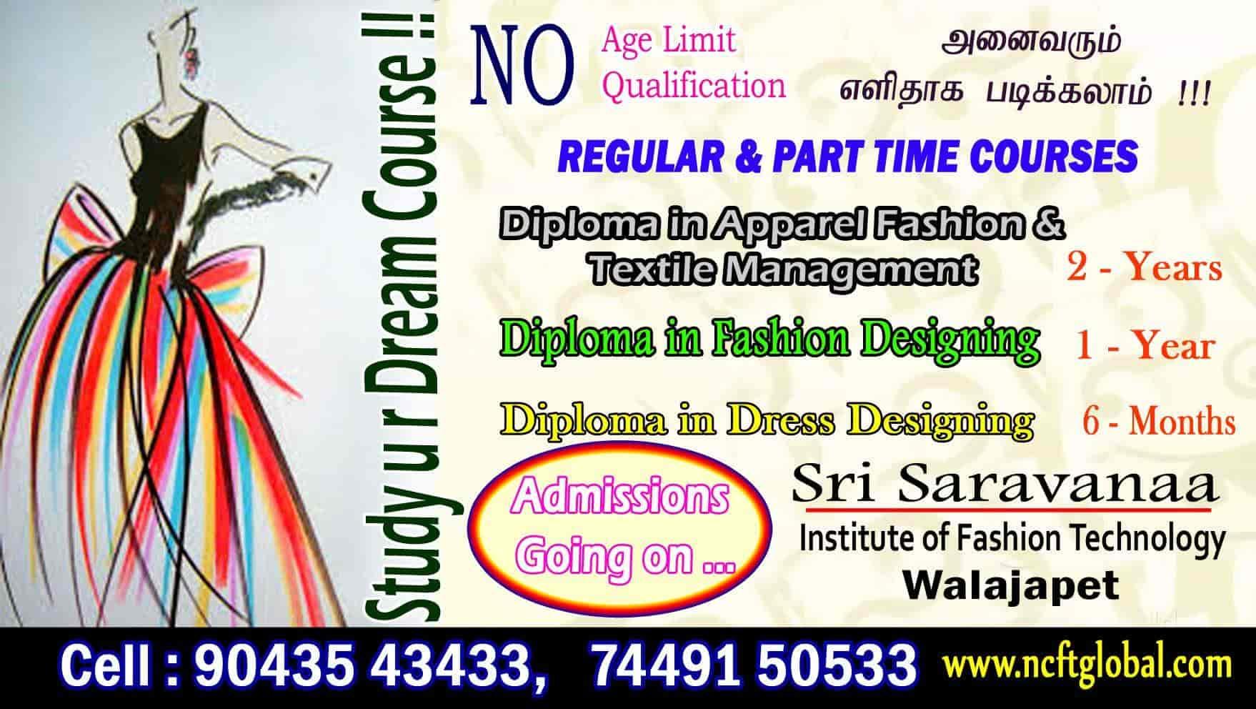 Diploma In Fashion Designing Diploma Courses In Fashion Designing Times And Trends