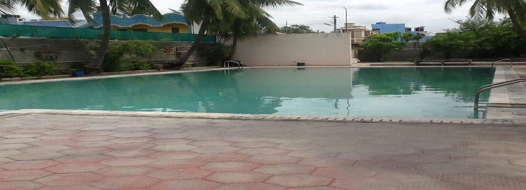 OASIS Swimming Pool, Shenbakkam - Swimming Pools in Vellore - Justdial
