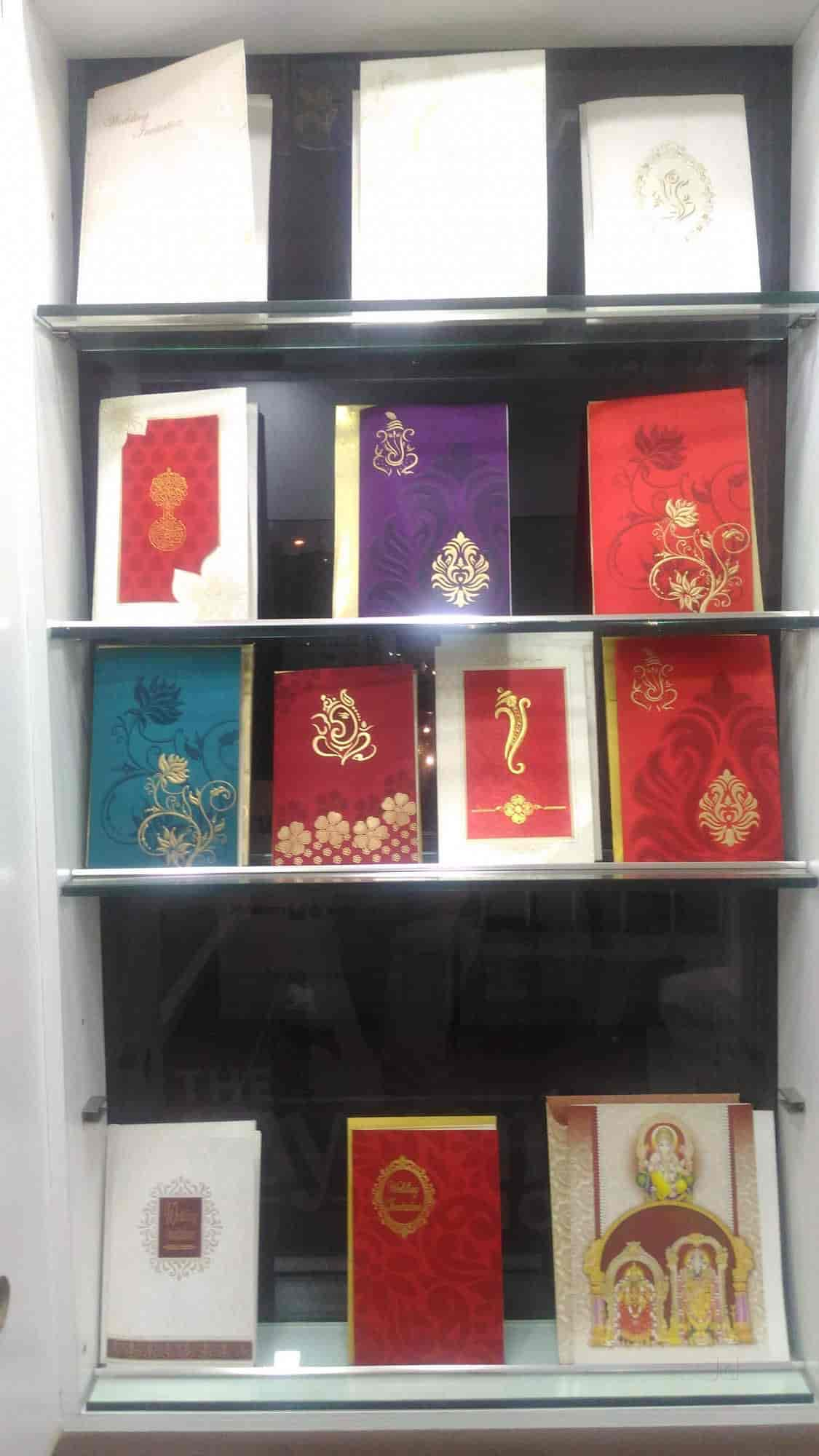 Olympic Cards Ltd - Wedding Card Dealers in Vellore - Justdial