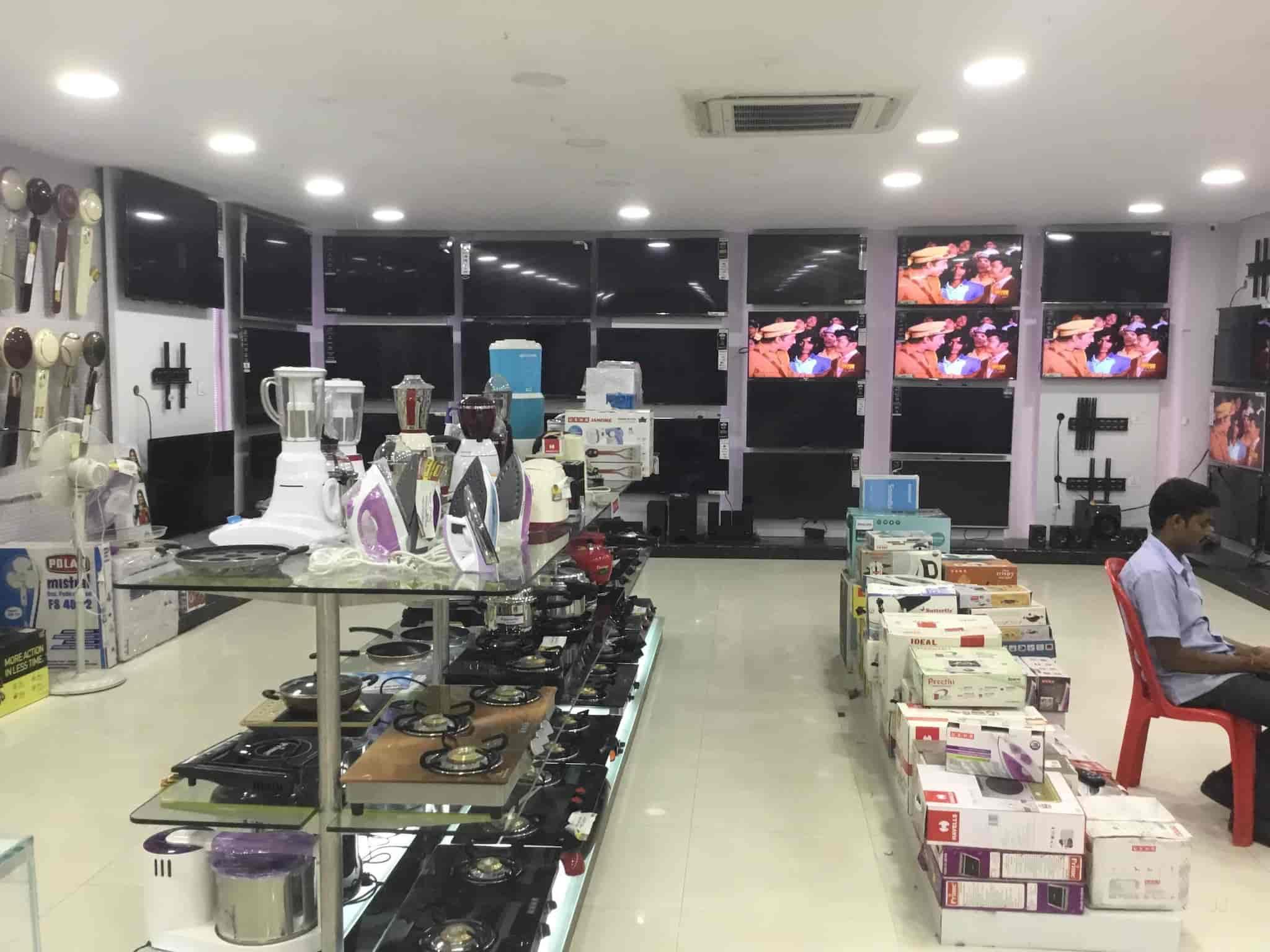 Home Appliances Shop Interior Design Maturethemushrooms