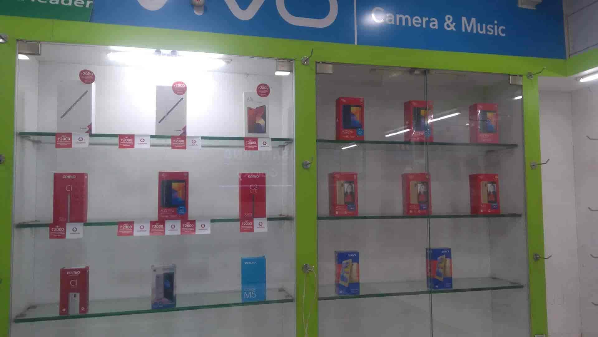 Raja Mobile, Sainathapuram Vlr - Mobile Phone Dealers in