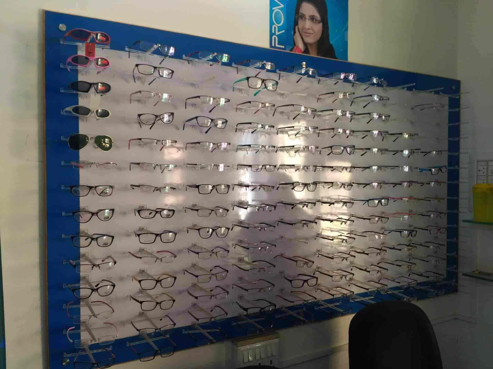 Natural Vision Opticals - Opticians - Book Appointment