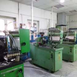 Baskar Diesel Injection Service, Vellore Market - Fuel