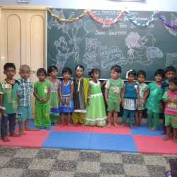 Pentech ICAS Education, Sathuvacheri - CBSE Schools in Vellore