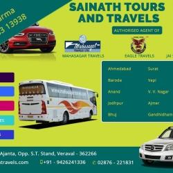 Sainath Travels, Veraval HO - Travel Agents in Veraval - Justdial