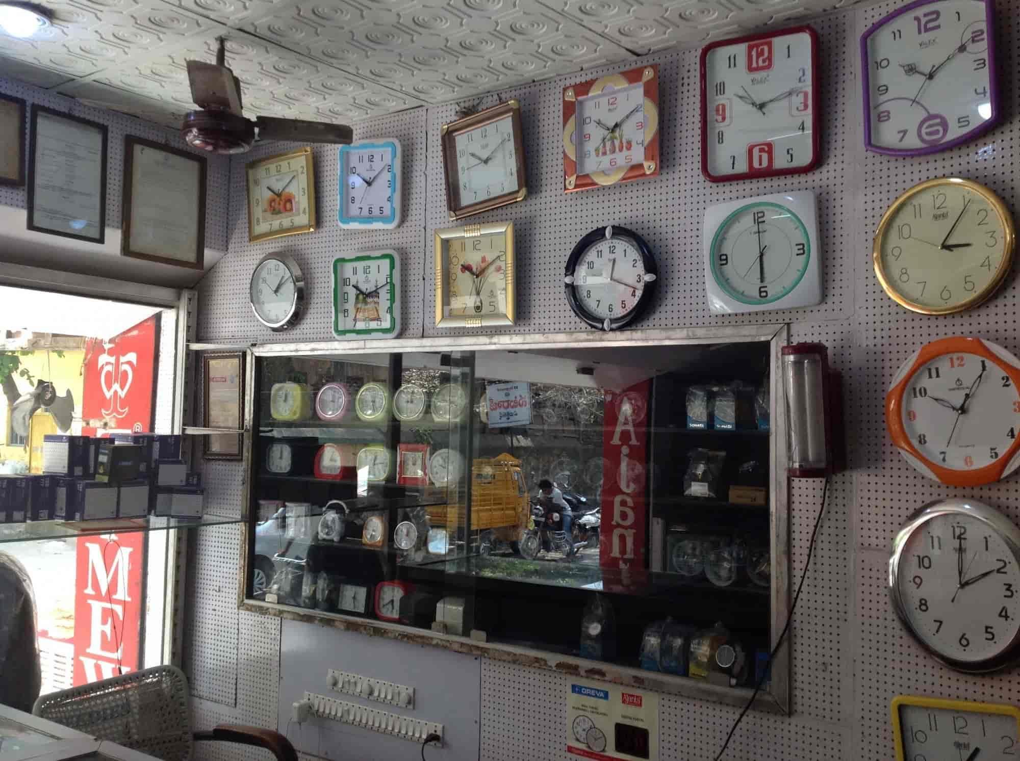 Imperial Watch Company, One Town - Wrist Watch Dealers in Vijayawada