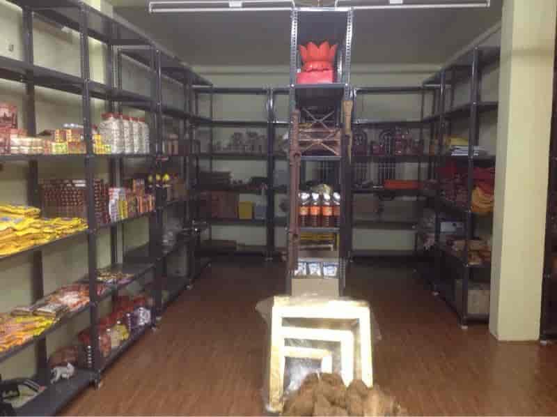 Durga Bhavani Pooja Stores, Satyanarayanapuram - Agarbatti