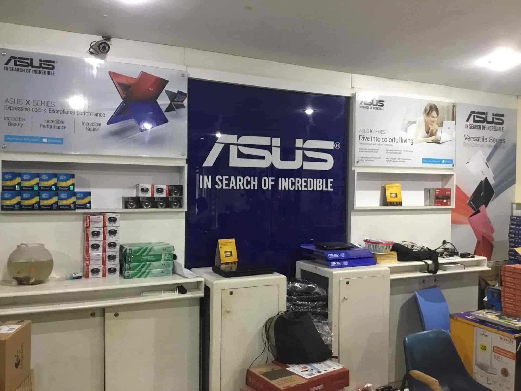 Sai Computers, Mg Road - Mobile Phone Repair & Services in