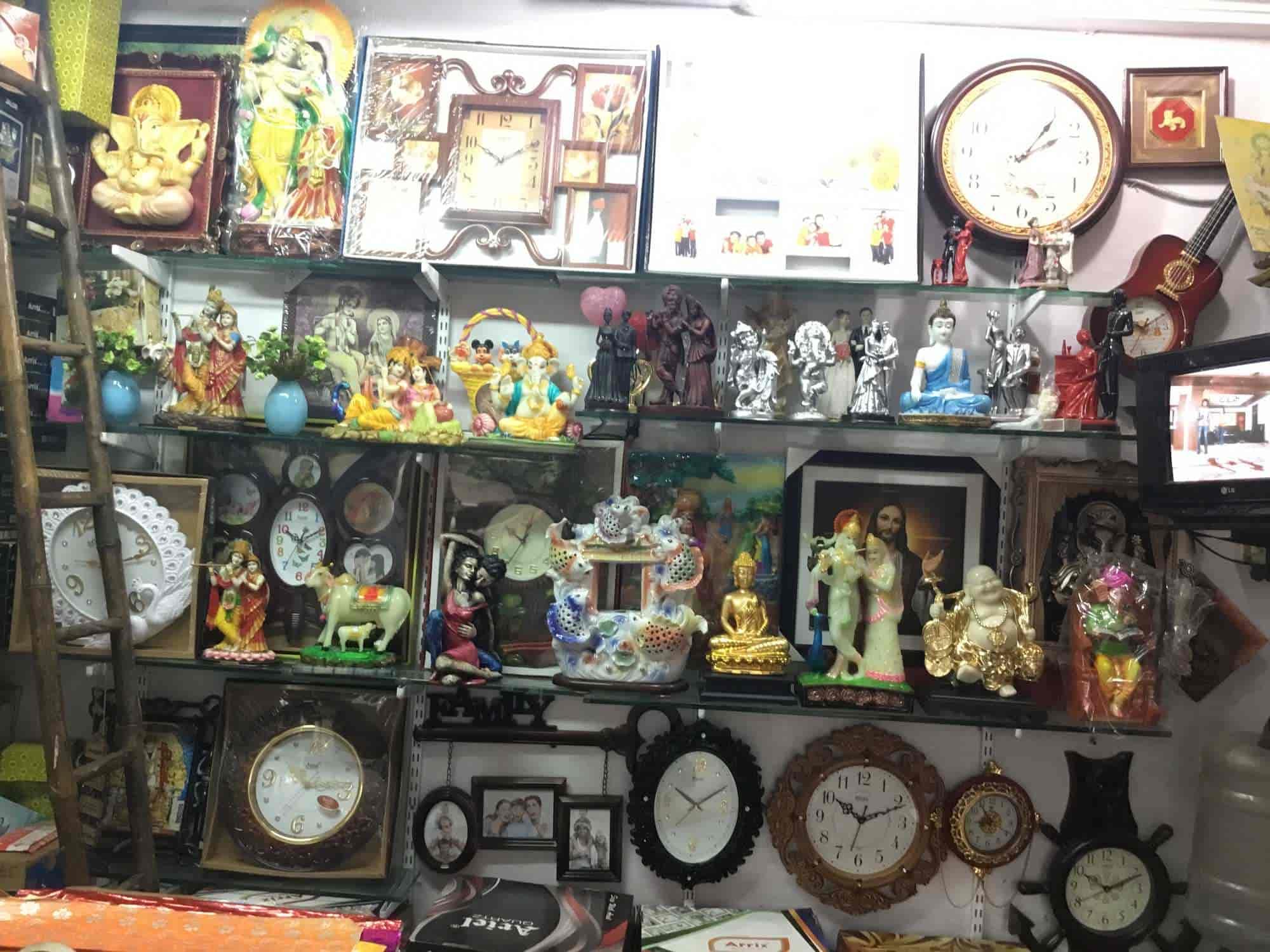 Navodaya Variety Centre Photos, Arundalpet, Vijayawada
