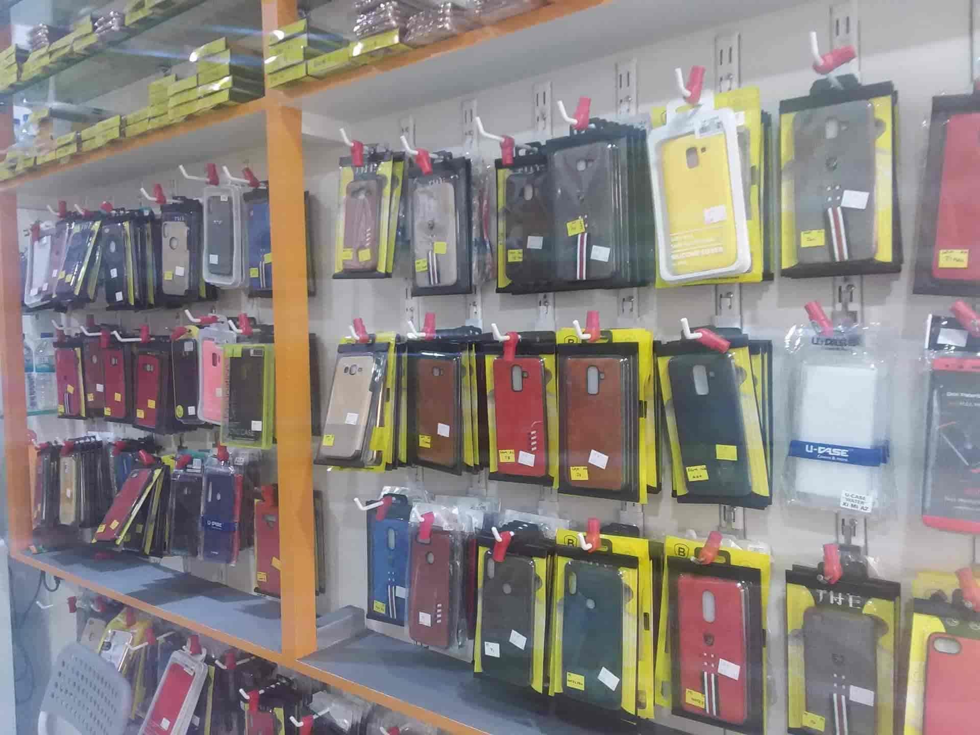Mobile Minds, Patamata - Mobile Phone Dealers in Vijayawada
