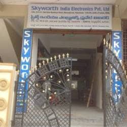 Skyworth INDIA Electronics Pvt Ltd, Bhavanipuram - LED TV