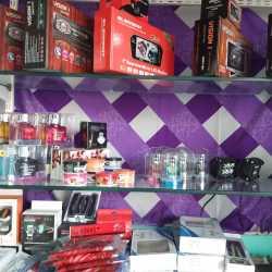 Rajadhani CAR Accessories, Gollapudi - Car Accessory Dealers