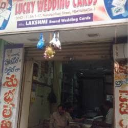 Lucky Wedding Cards One Town Wedding Card Manufacturers