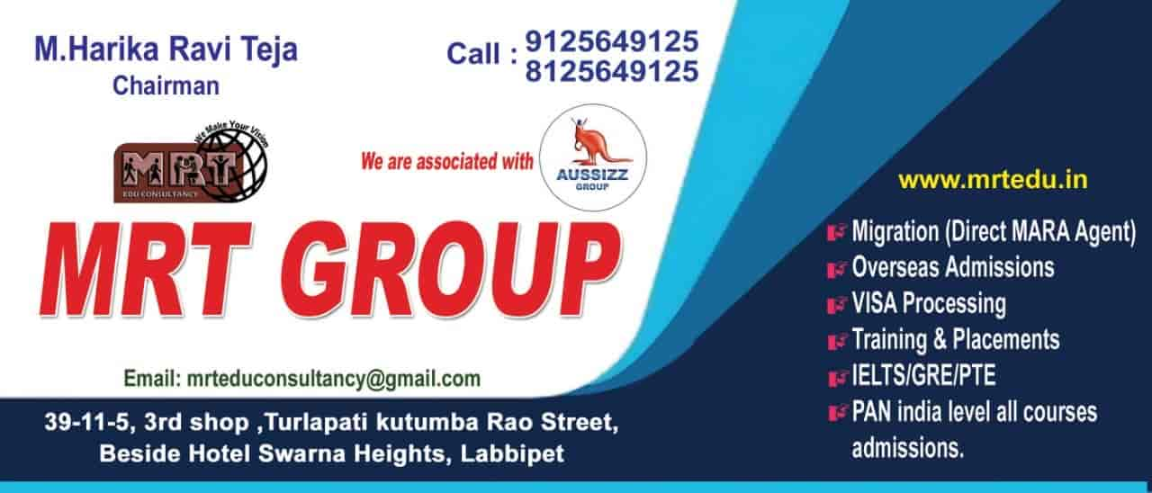 Mrt Group Reviews, Labbipet, Vijayawada - 4 Ratings - Justdial
