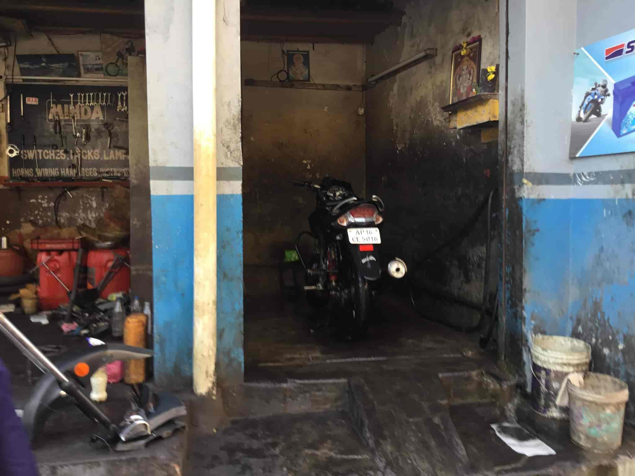 Das Auto Service Center, Governerpet - Motorcycle Repair