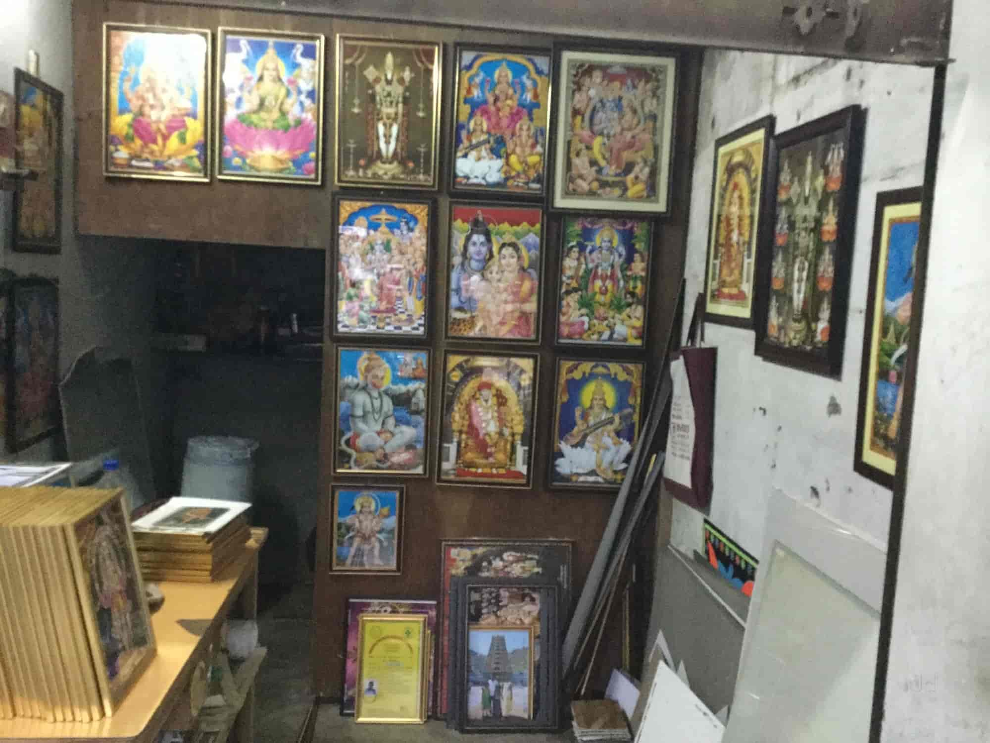 Jai Durga Photo Frame Works Photos, Patamata, Vijayawada- Pictures ...