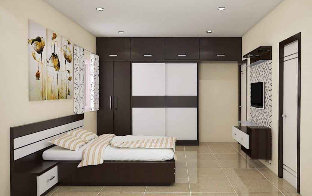 . Raising Home Interior s  Ramavarappadu   Interior Decorators in