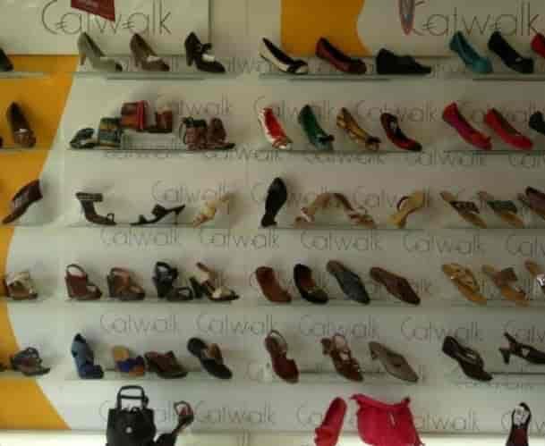 Reliance Footprint Ltd, Benz Circle