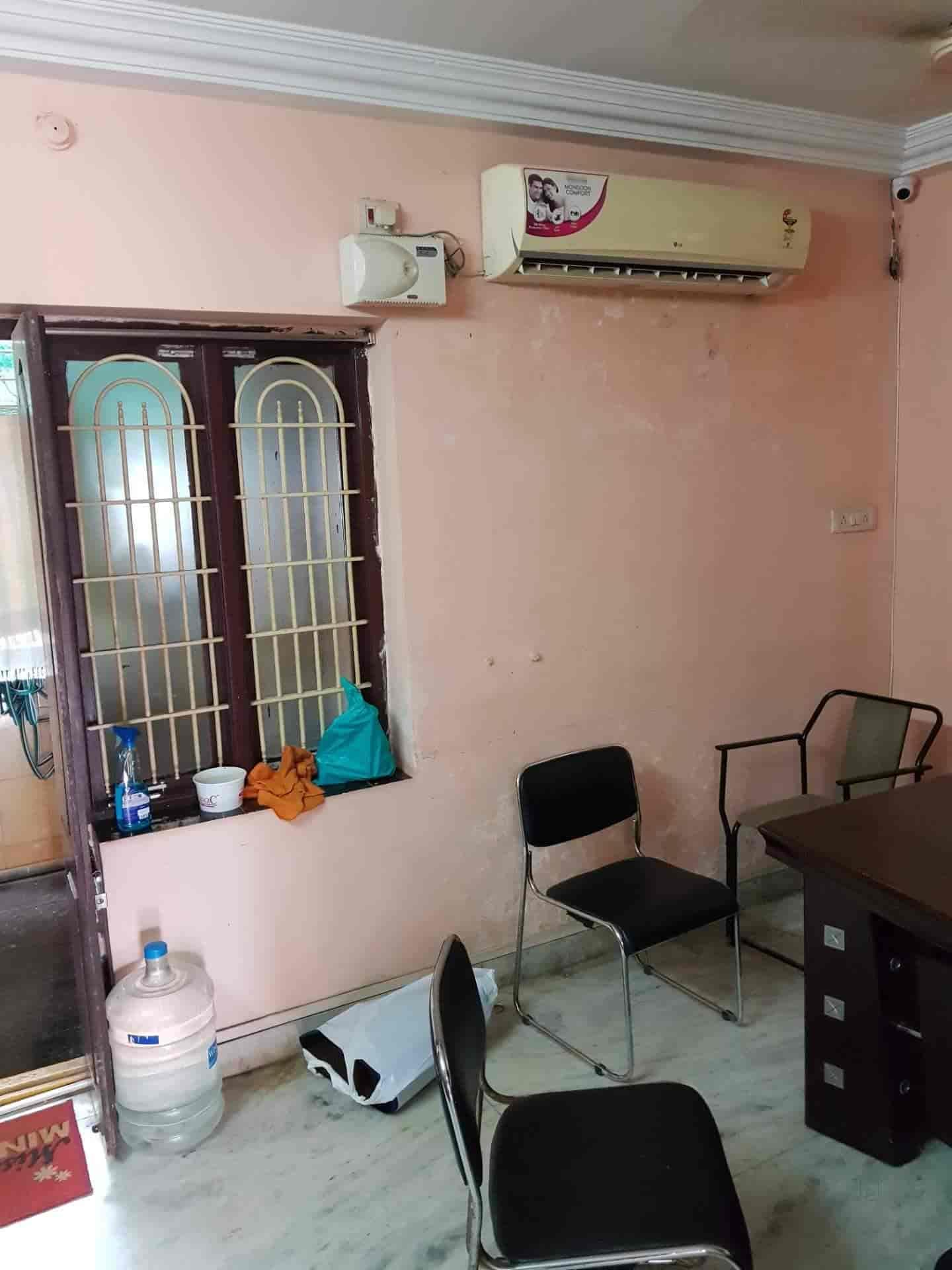 Sri Parvathaneni Marriage Bureau, Siddhartha Nagar