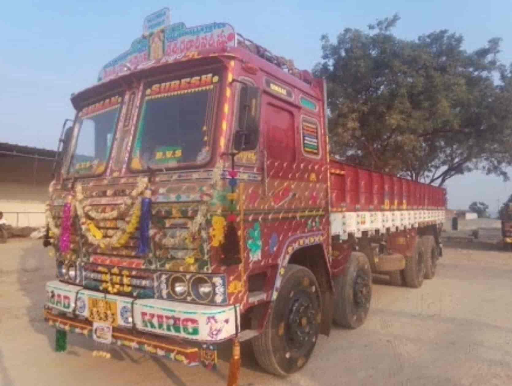 Chaitanya Transcorp, Singh Nagar - Transporters in