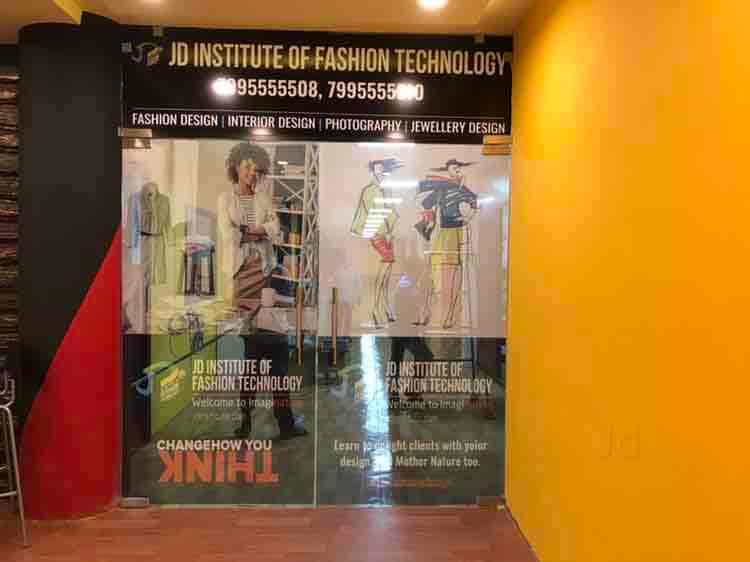 Jd Institute Of Fashion Technology Mg Road Fashion Designing Institutes In Vijayawada Justdial