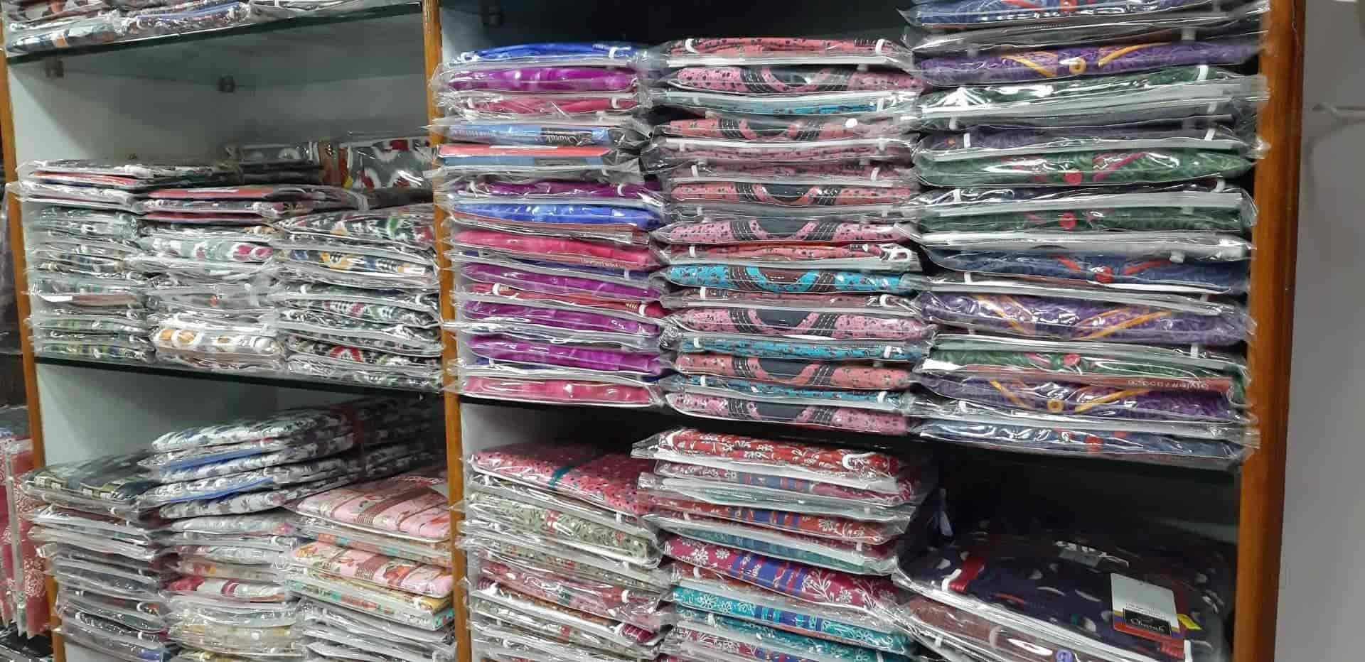 various styles beautiful style enjoy cheap price Charak Nighties, One Town - Women Night Dress Wholesalers in ...