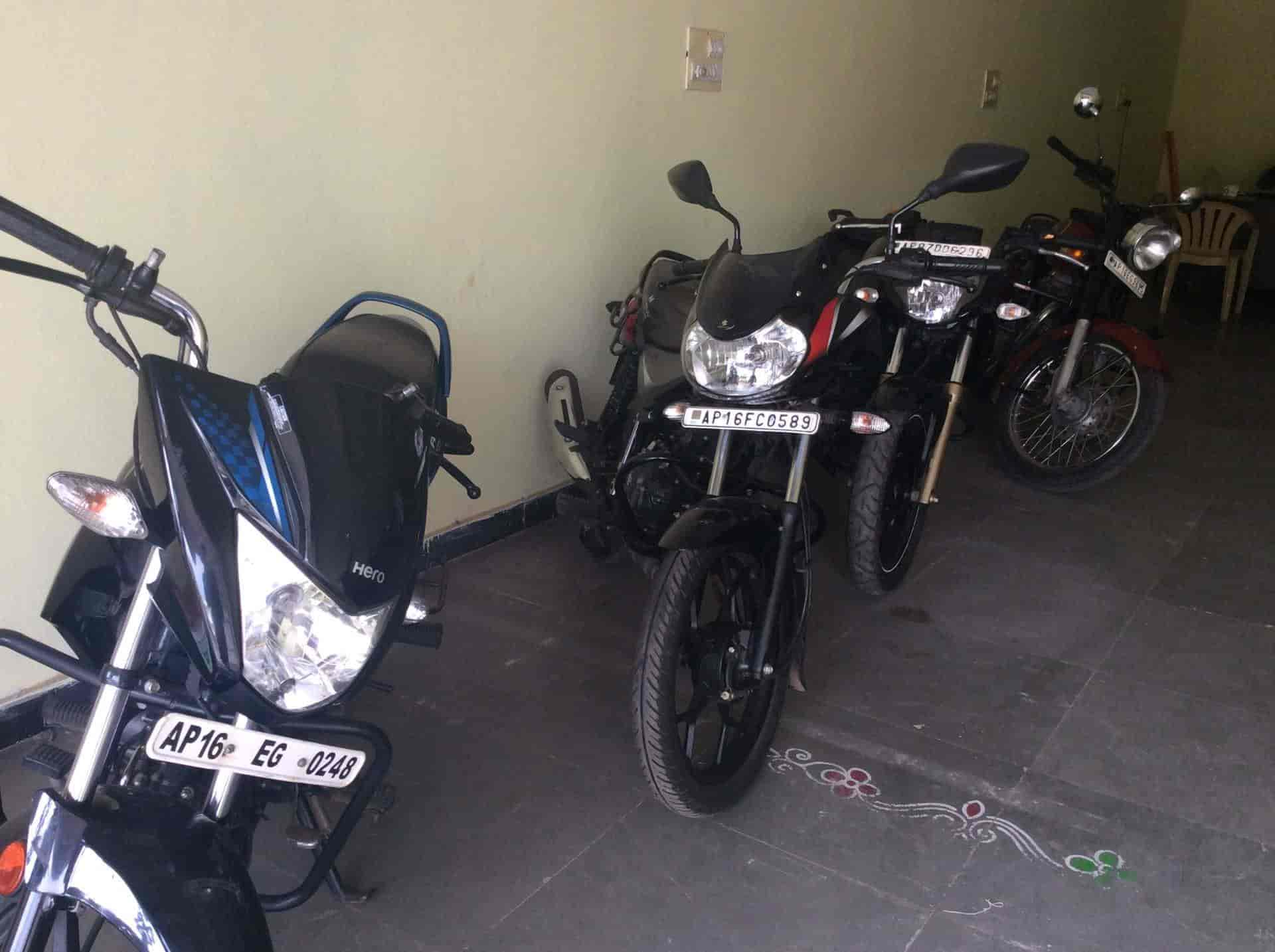 Quikr Cars And Bikes, Patamata - Second Hand Car Dealers in
