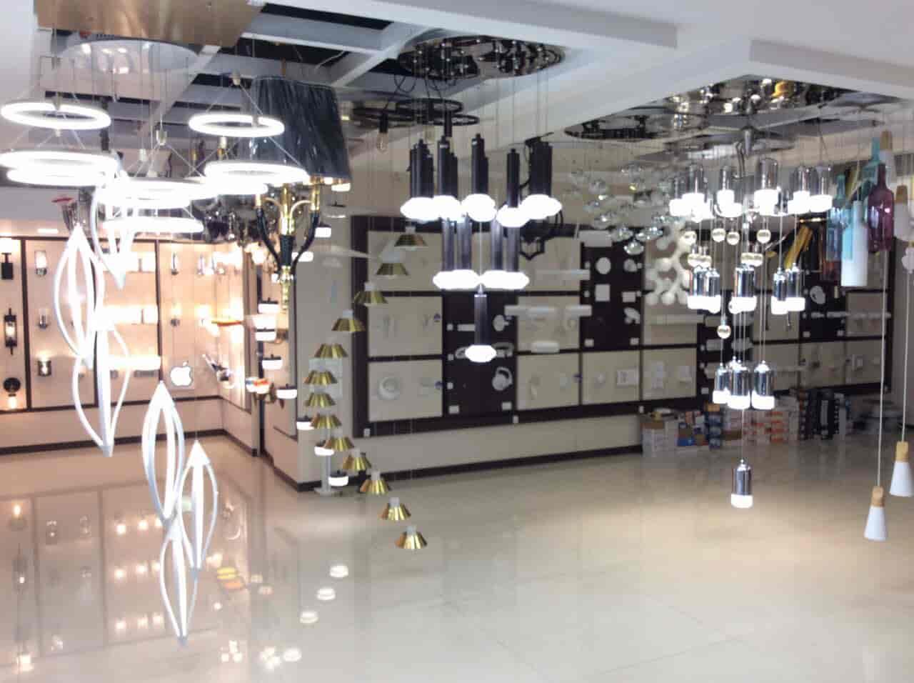 Casa marketing ramavarappadu led fancy light dealers in