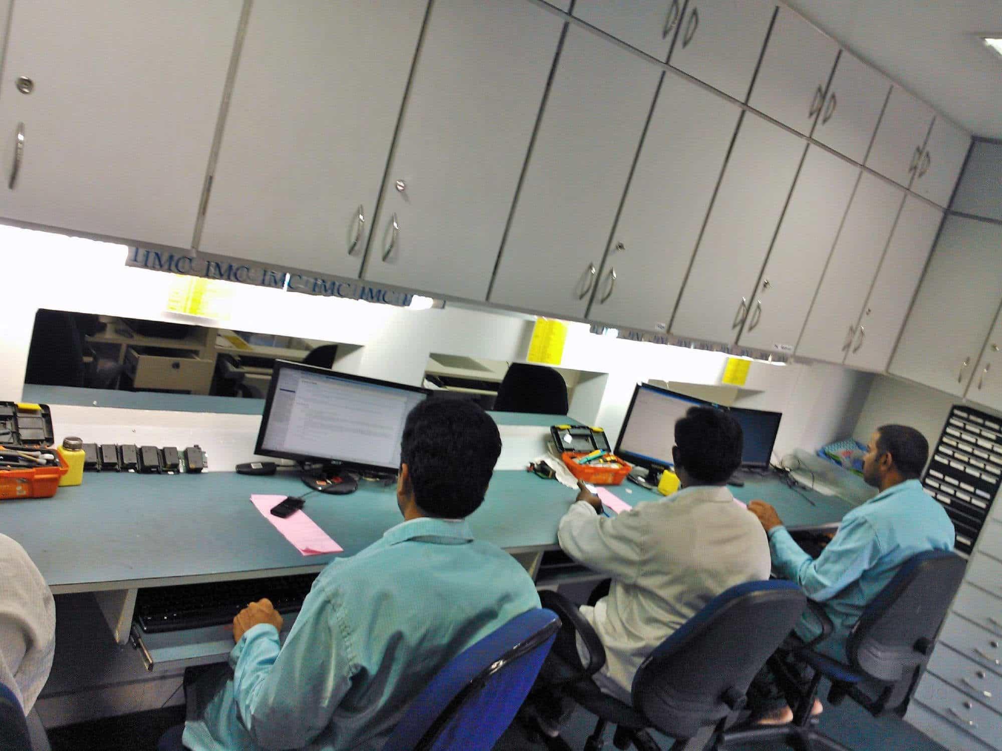 Srinivas, Eluru Road - Mobile Phone Repair & Services in