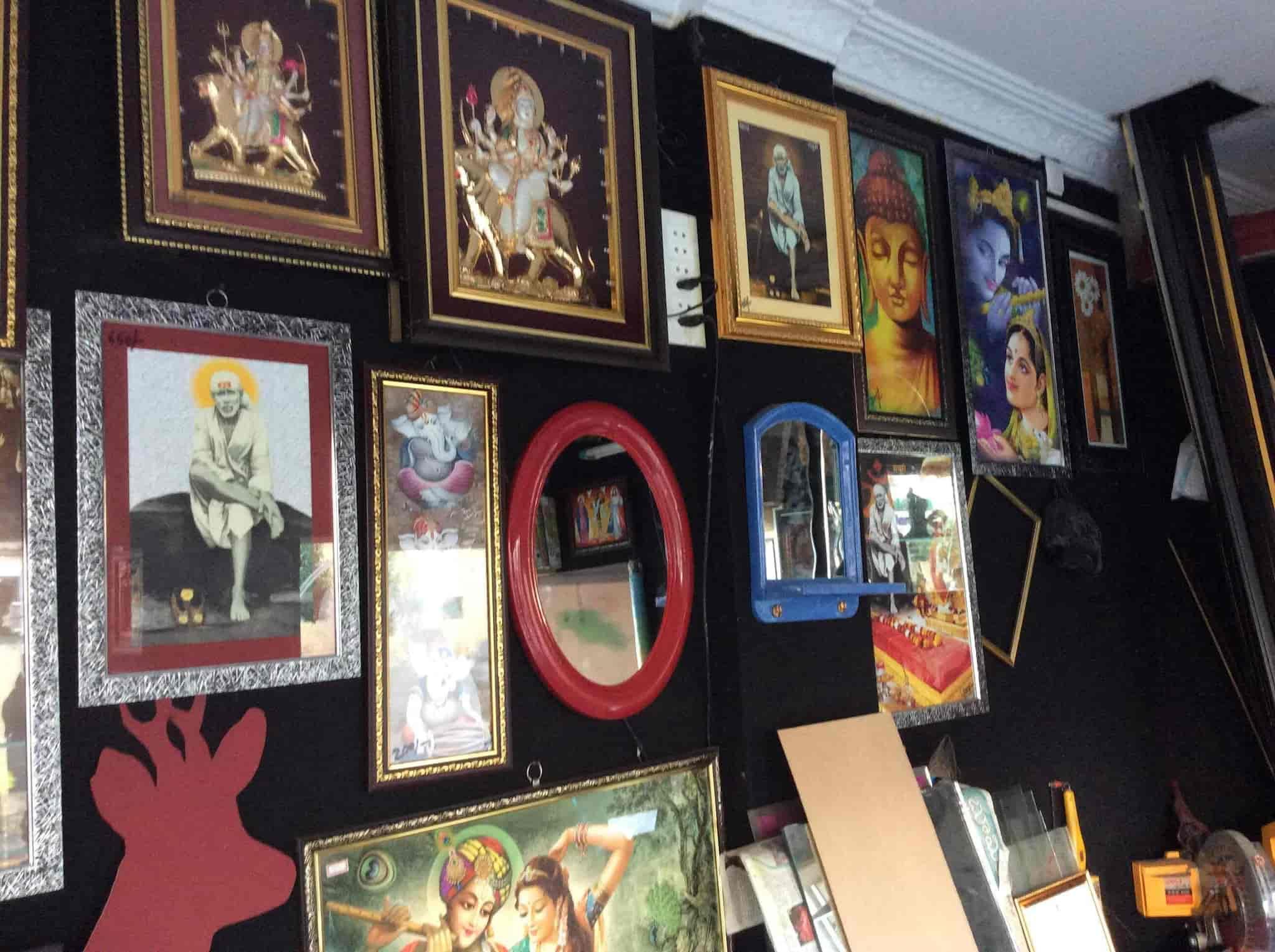 Ss Photo Frames Works Photos, Governerpet, Vijayawada- Pictures ...