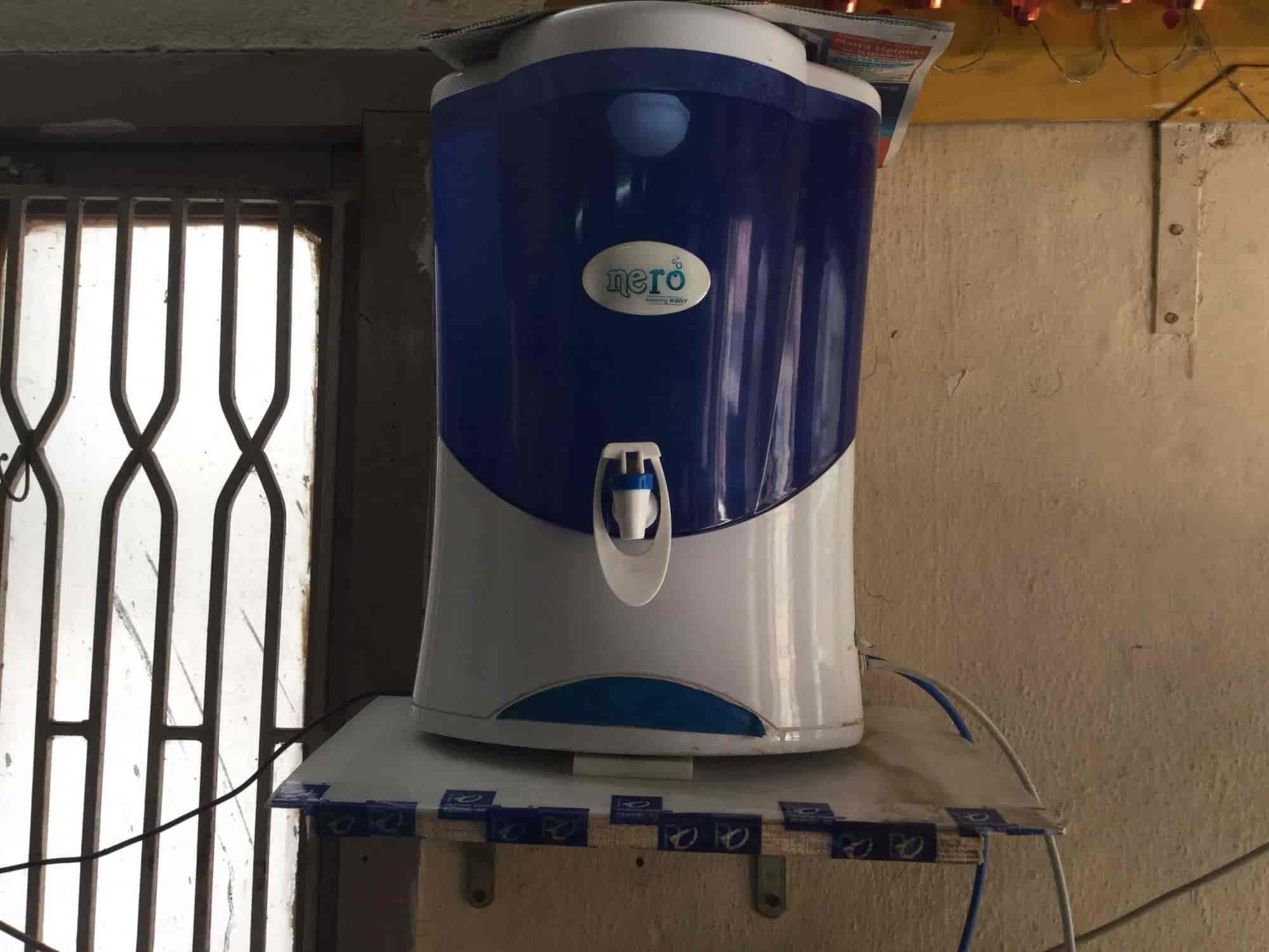 Nero Water Solutions Photos, Patamata, Vijayawada- Pictures