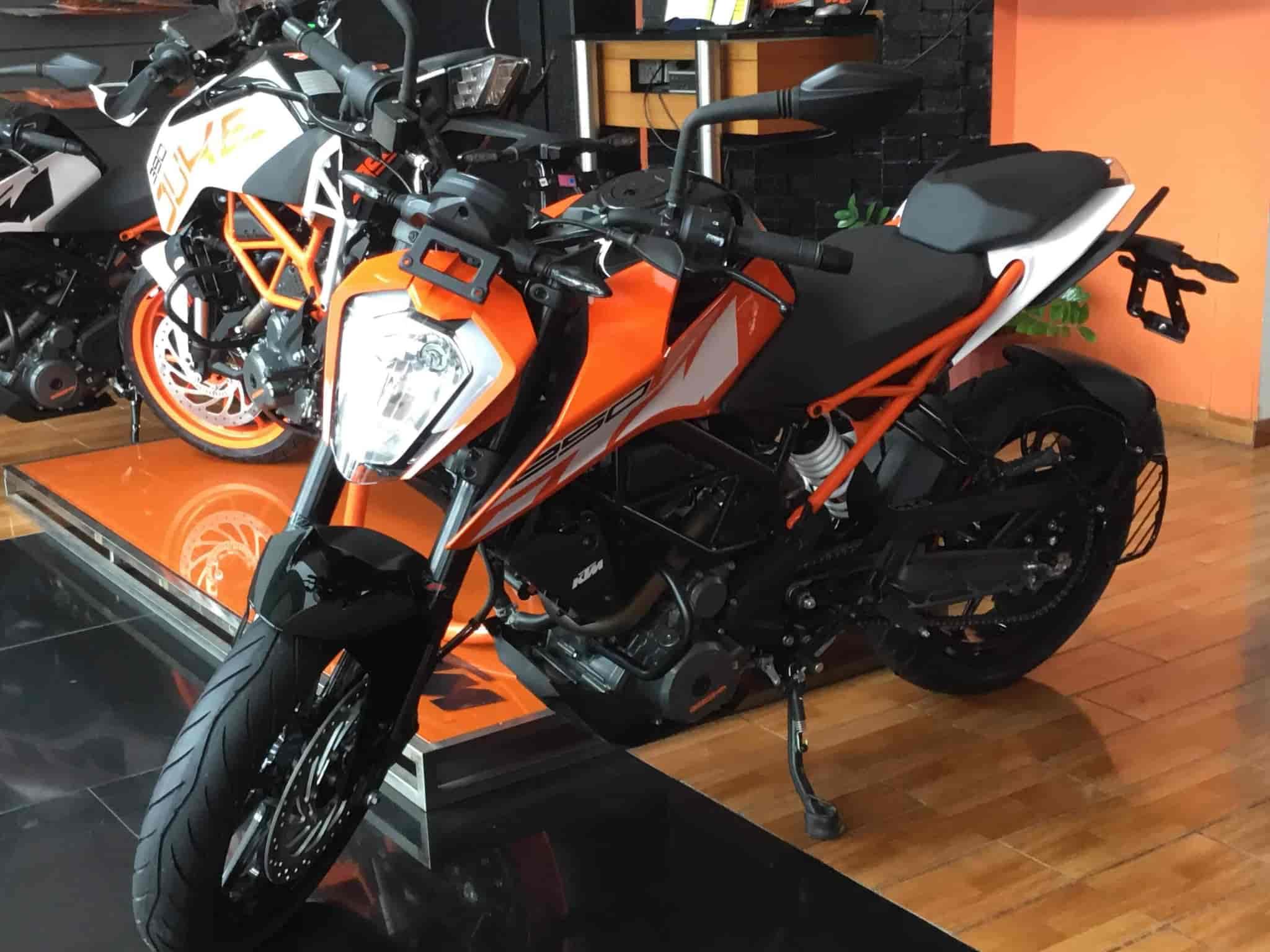 Ktm Showroom Mg Road Motorcycle Dealers Ktm In Vijayawada Justdial