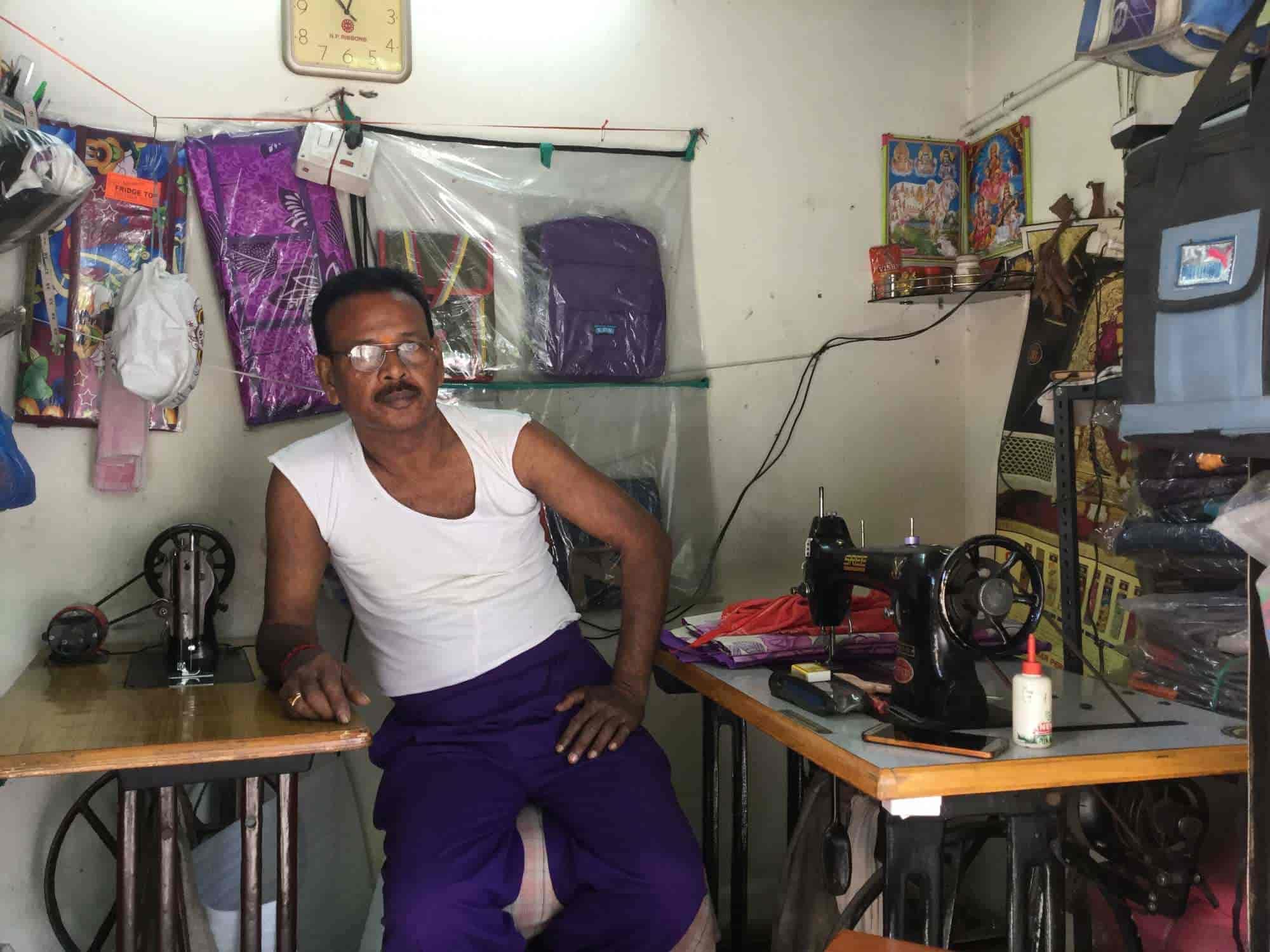 Sri Lakshmi Bag Works, Krishna Lanka - Plastic Bag