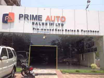 Prime Auto Sales >> Prime Auto Sales Pvt Ltd Gunadala Second Hand Car Dealers In