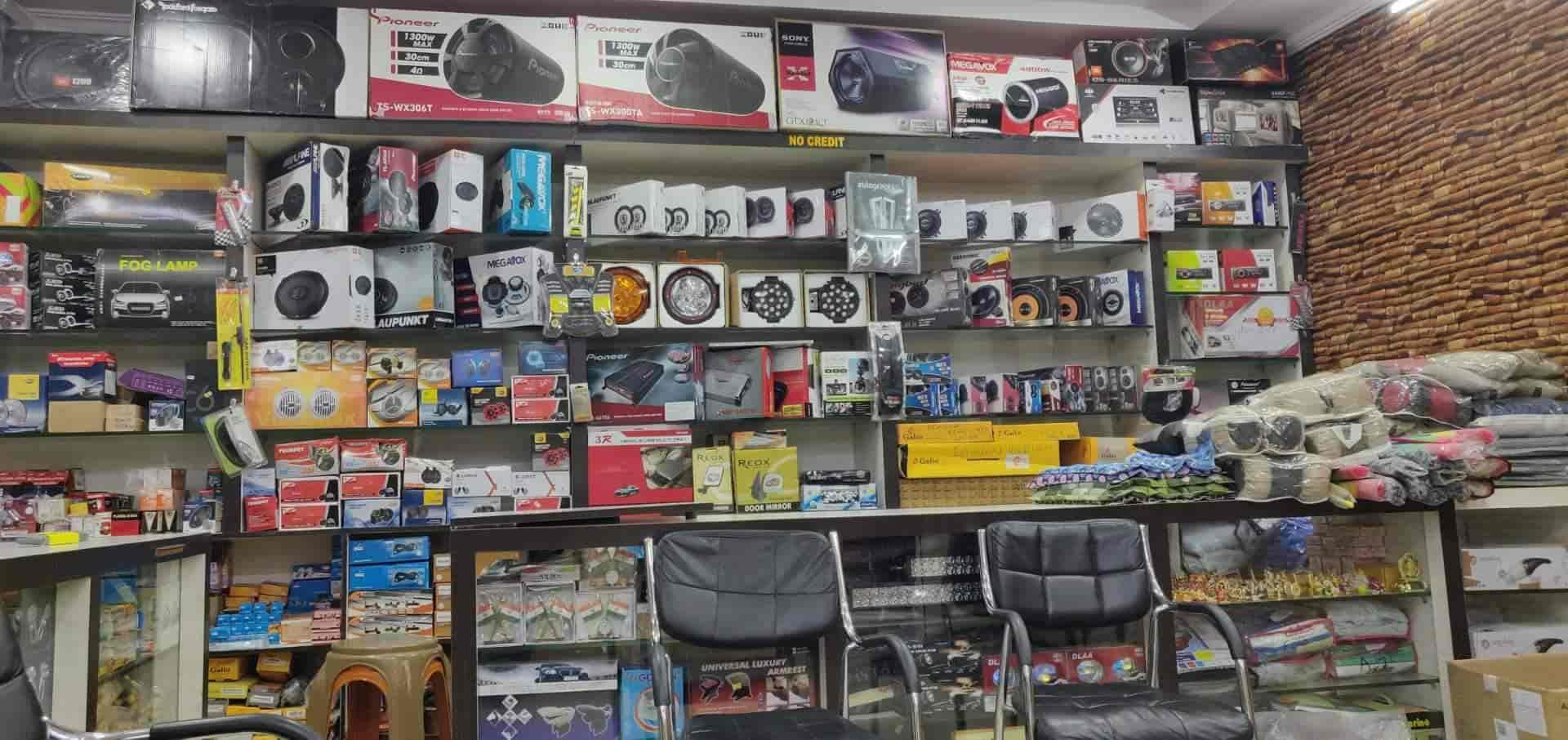 Modern Car Shoppe, Siddhartha Nagar - Car Dealers in