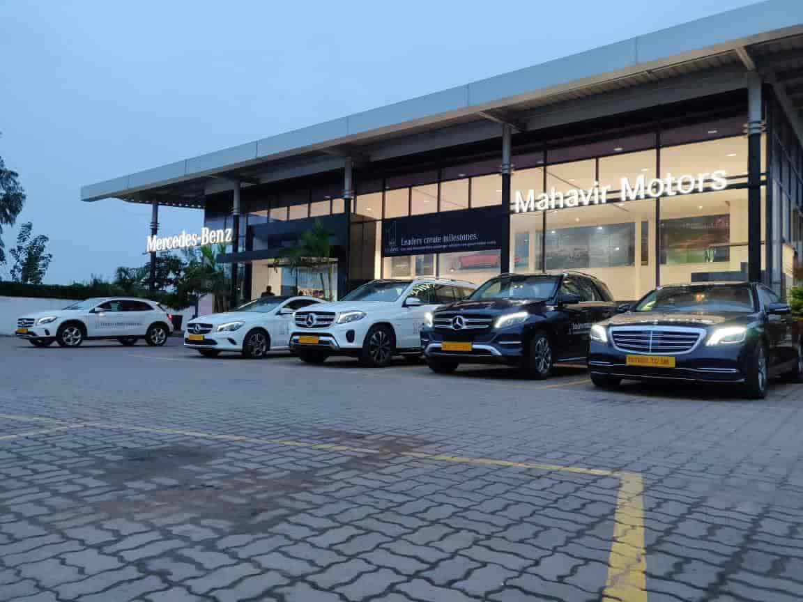 Mercedes Benz Mahavir Motors Gudavalli Second Hand Car Dealers In Vijayawada Justdial