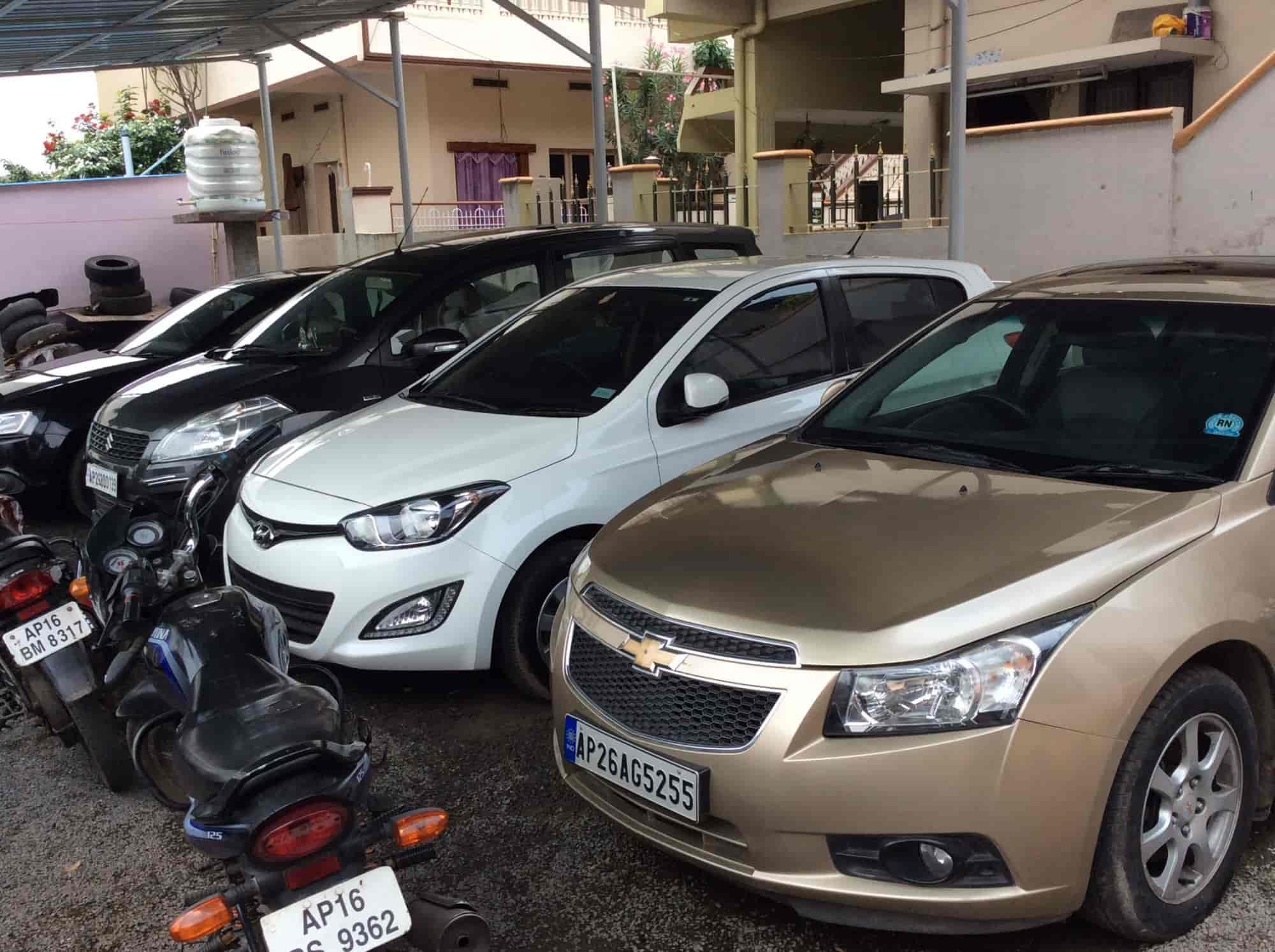 Saravana Car Car Consultancy Veterinary Colony Second Hand Car