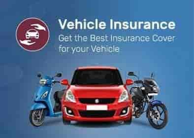 Sri Sravan Vehicle Insurance Poranki Two Wheeler Insurance