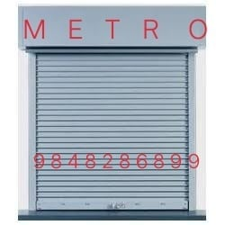 Ordinaire ... Metro Rolling Shutters Photos, Seetharampuram, Vijayawada   Rolling  Shutter Dealers ...
