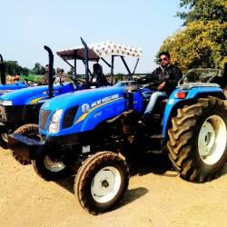 Sriram Tractors, Opposite E S Engineering College - Tractor Dealers