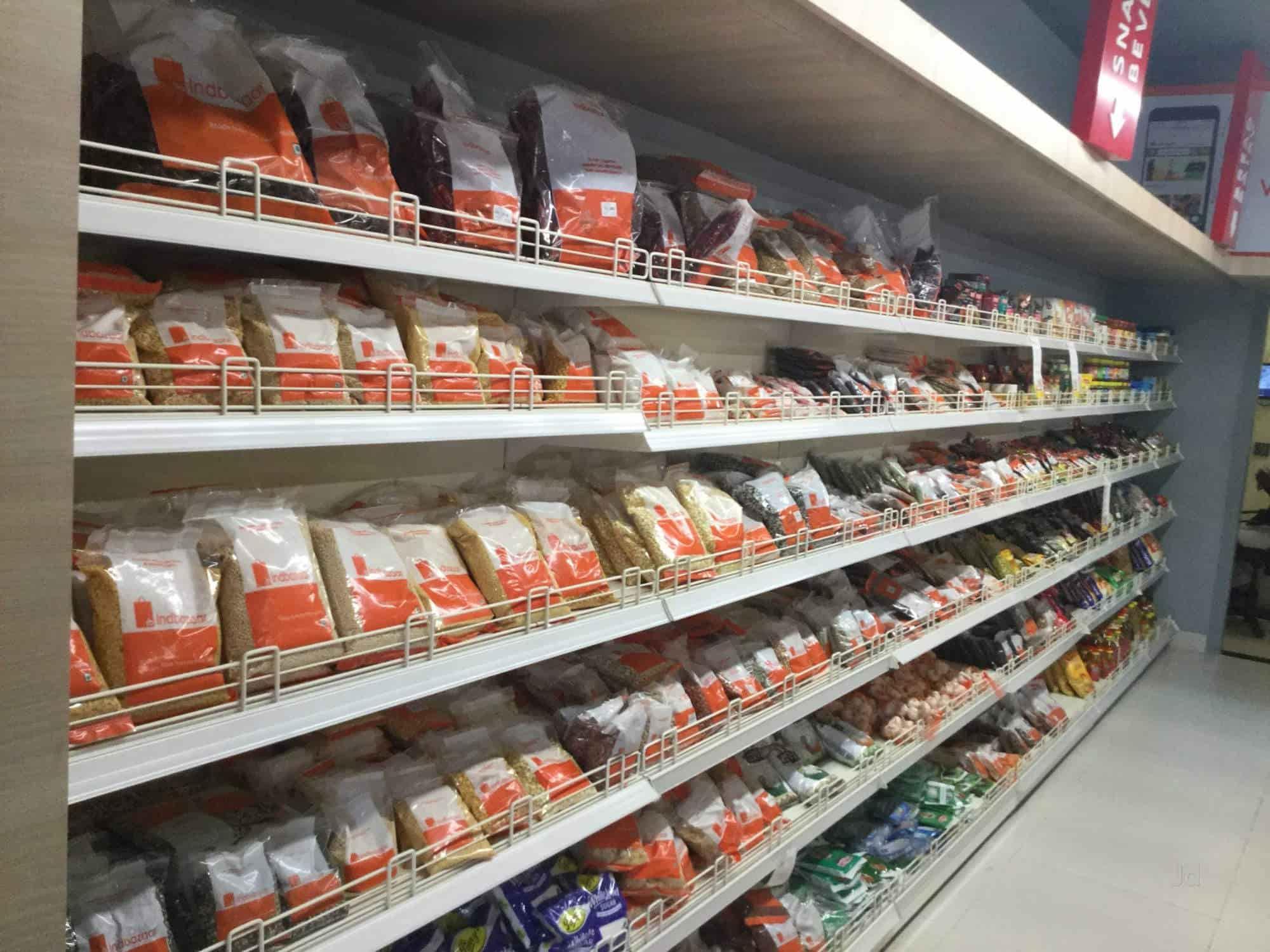 Indbazaar Online Shopping, Opposite to E S Hospital - Supermarkets