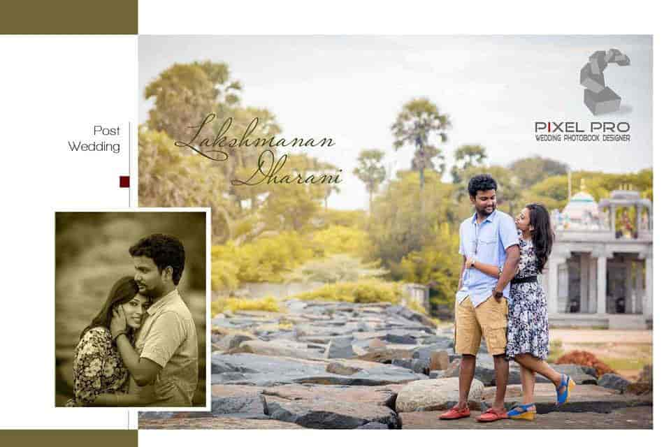 Pixelpro Fotography Wedding Album Photos Villupuram Pictures