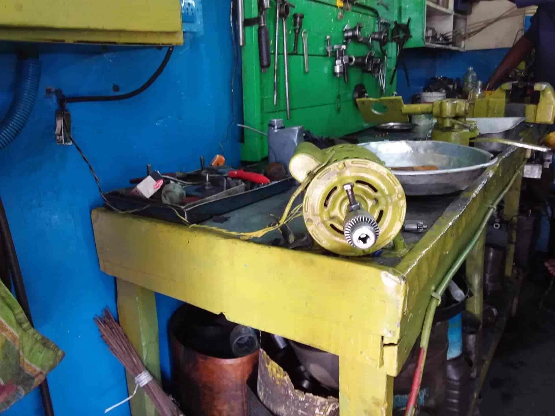 Sri Krishna Diesel Pump Service, Rajapalayam - Car Repair & Services