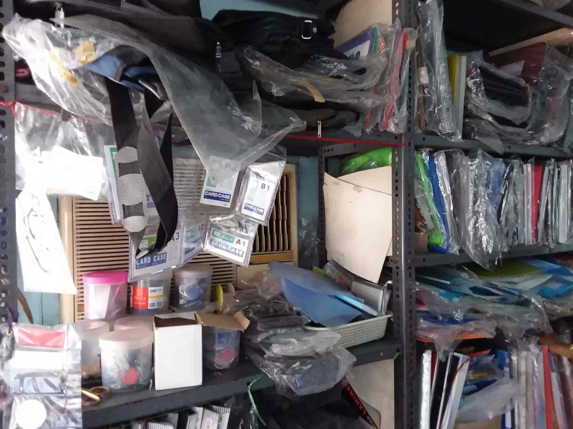 Meena Plastic Works, Srinagar - Computer Printer Dealers in